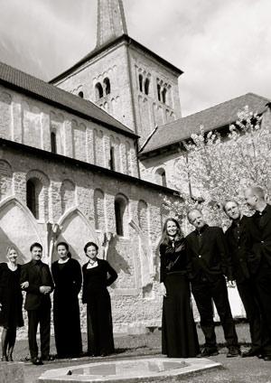 Affiche de l'évènement Concert-célébration – Ensemble Vocal de Poche, Motets de Vendredi Saint