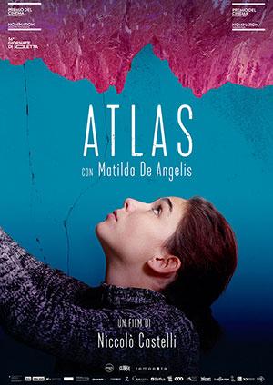 Affiche de l'évènement Aventiclap – Festival du Film Avenches – Atlas