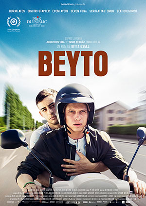 Affiche de l'évènement Aventiclap – Festival du Film Avenches – Beyto