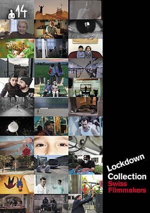 Affiche de l'évènement Aventiclap – Festival du Film Avenches – Lockdown