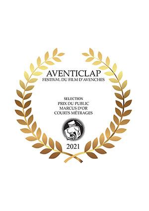 Affiche de l'évènement Aventiclap – Festival du Film Avenches – Courts métrages - Prix du public 2021