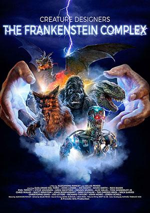 Affiche de l'évènement Aventiclap – Festival du Film Avenches – The Frankenstein Complex