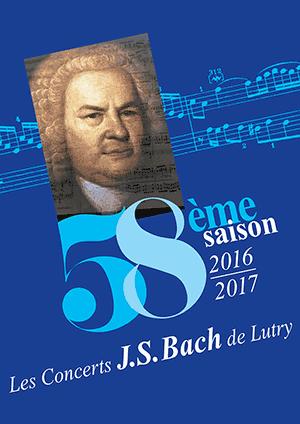 Affiche de l'évènement Concerts J.S. Bach de Lutry – Michael Haydn: Requiem