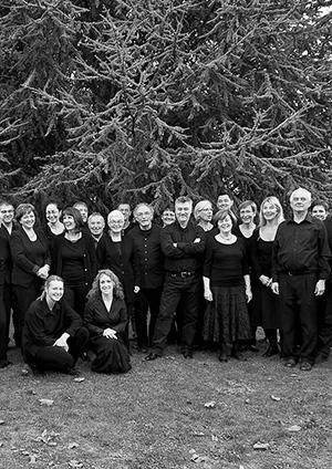 Affiche de l'évènement Heinrich Ignaz Franz Biber, Requiem en la majeur – Chapelle Vocale de Lausanne