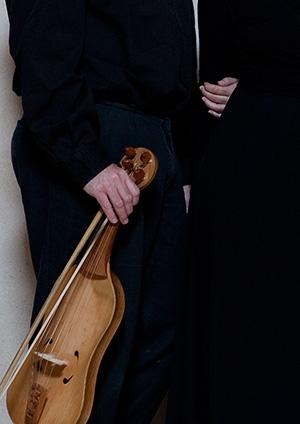 Affiche de l'évènement Concert anniversaire – Ensemble Les Alizés