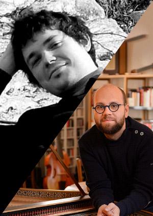 Affiche de l'évènement Pierre Gallon et Matthieu Boutineau (orgue et clavecin) – Concerts royaux