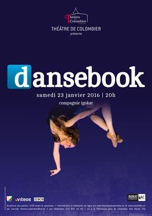 Affiche de l'évènement Igokat company – Dansebook.ch
