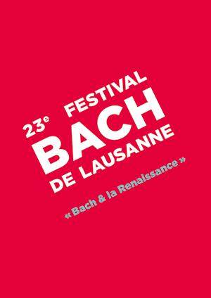 Affiche de l'évènement Festival Bach - concert 1 – Bach: Matthäus-Passion