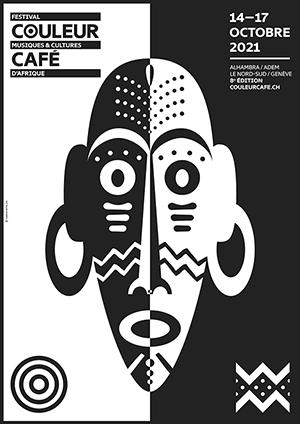 Affiche de l'évènement Festival Couleur Café – Oumou Sangaré