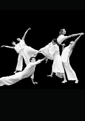 Affiche de l'évènement Danse – Cie Igokat – Hymne à la Joie