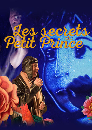Affiche de l'évènement En tournée suisse pour les 50 ans du «Kiosque à Musiques» – Les Secrets du Petit Prince