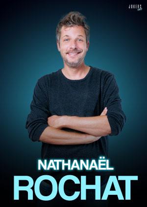 Affiche de l'évènement Live Unplugged – Nathanaël Rochat