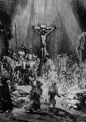 Affiche de l'évènement Pâques à Saint-François – Les 7 dernières paroles du Christ en croix  de Joseph Haydn