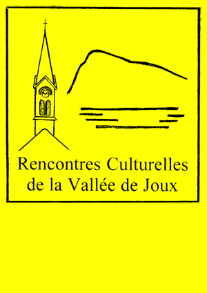 Affiche de l'évènement Rencontres culturelles de la Vallée de Joux – Choeur suisse