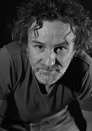 Affiche de l'évènement Printemps de la poésie – La lecture musicale de Stéphane Blok