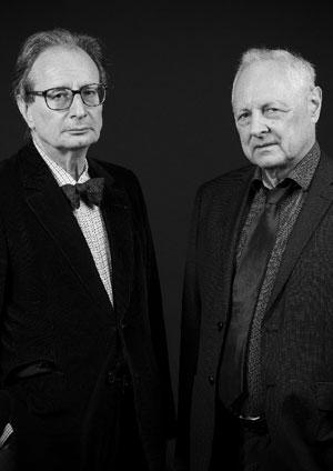 Affiche de l'évènement Dialogue –Jean-Luc Marion et Pierre Gisel – La place des Églises