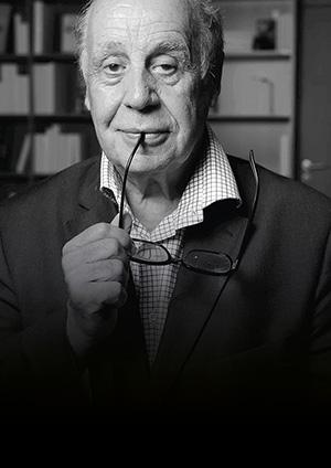 Affiche de l'évènement Dimanches du Livre – Jean Ziegler