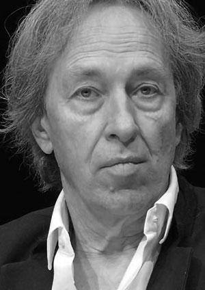 Affiche de l'évènement Dimanches du Livre – Rencontre avec Pascal Bruckner