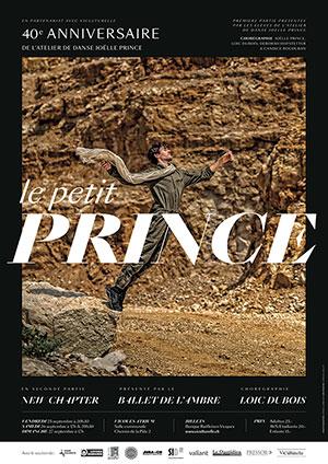 Affiche de l'évènement Danse – Le Petit Prince