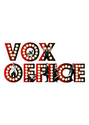Affiche de l'évènement Voxset – Vox Office